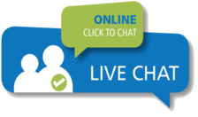 Web Hosting Live Chat